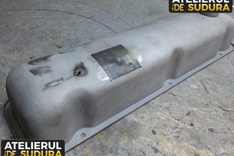 Reparatie Capac tacheti motor otel 2