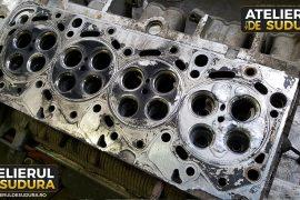 Reperatii chiuloasa auto aluminiu 4