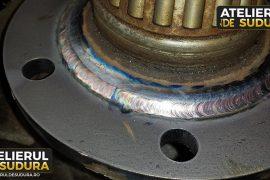 Reparatie fuzeta auto jeep otel 5