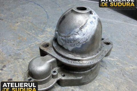 Carcasa Electromotor aluminiu 7