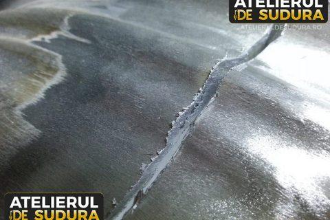 Sudura janta aluminiu argon 2