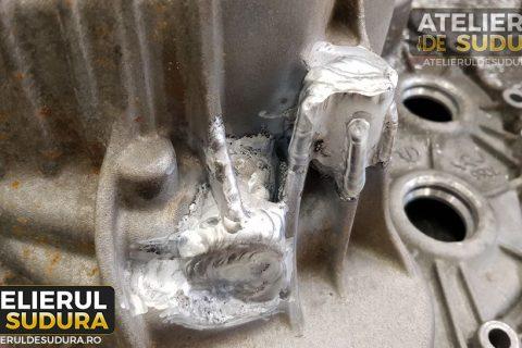 Motor perkins jcb miniexcavator